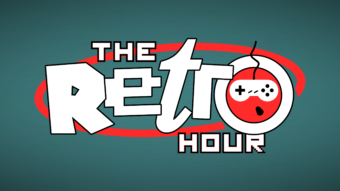 The Retro Hour Podcast